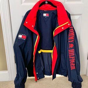 ✳️ Tommy Hilfiger Jacket Vintage